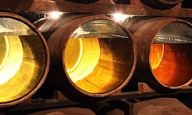 Whiskey 101 What Is Angels Share Southern Distilling