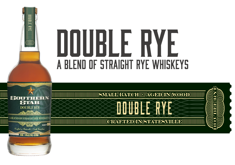 Southern Star Standard: Double Rye